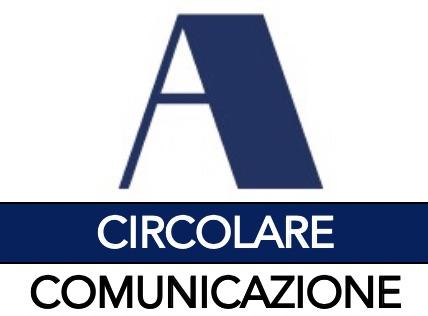 Circolare: 2003819 – 2019.04.29 – COMUNICAZIONE – DIVIETO PUBBLICITA' GIOCHI PUBBLICI