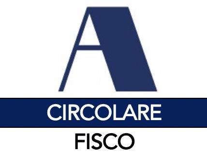 Circolare: 2004619 – 2019.05.20 – Fisco – i forfetari sono sostituti di imposta